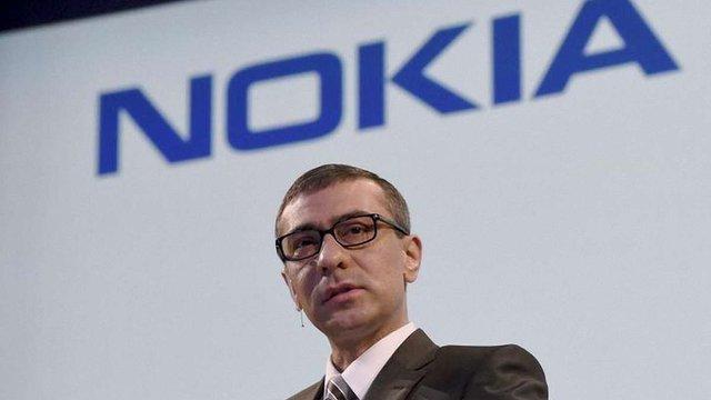 Nokia повертається на ринок мобільних телефонів