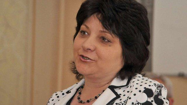 Львівська «Свобода» погрожує відставкою директорці департаменту освіти ЛОДА через закриття шкіл
