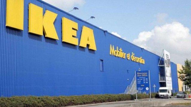 У магазині IKEA, де вчора сталася різанина, забрали з продажу усі ножі