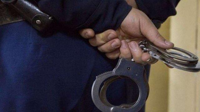 На Донеччині 106 особам оголосили про підозру у тероризмі