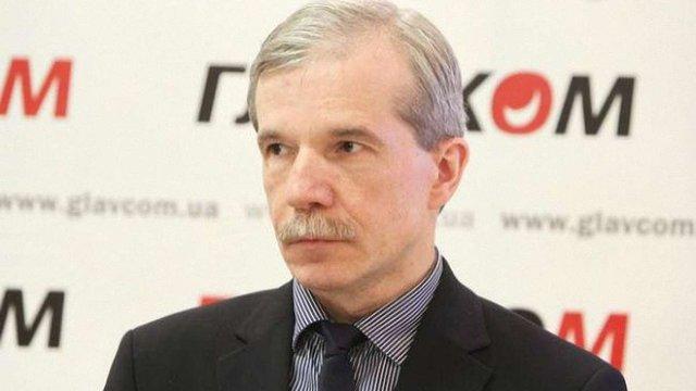 Уряд призначив в.о. міністра екології Сергія Курикіна