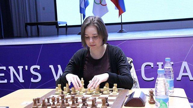 У Львові проведуть фінальний матч чемпіонату світу з шахів серед жінок