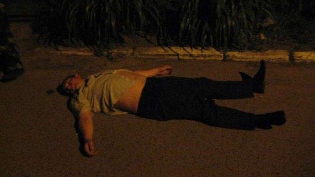 Львівського міліціонера, який керував автомобілем п'яний, звільнили