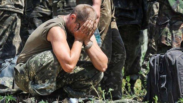 На Львівщині розшукують 11 тис. людей, які ухилилися від військової служби або дезертували