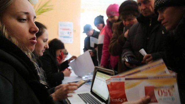 Мешканці Донбасу отримають по $20 на харчування від Всесвітньої продовольчої програми ООН