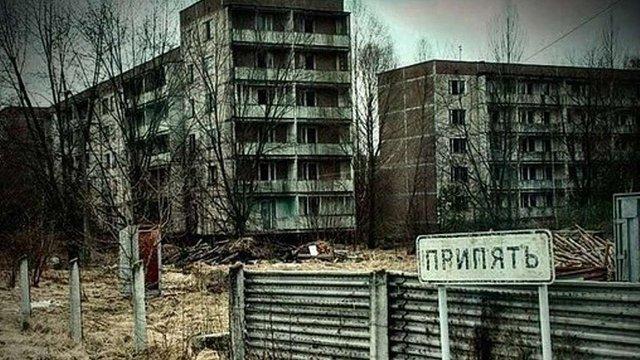 Яценюк розпорядився відправити Нацгвардію у Чорнобильську зону