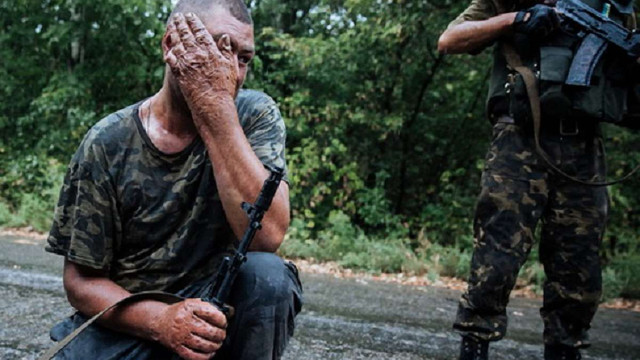 Стало відомо, скільки українських військовослужбовців загинули під Іловайськом