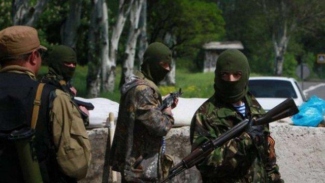 Спостерігачі ОБСЄ повідомили про нелегальний пункт пропуску на Луганщині