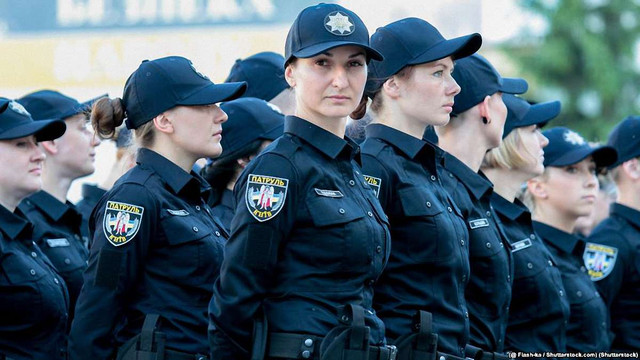 Патрульна поліція у Львові може почати роботу на тиждень раніше
