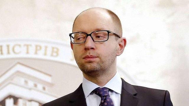 Яценюк дав українцям кілька порад щодо утеплення їхніх помешкань