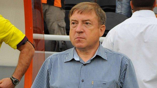 Наставник «Говерли» бойкотуватиме  матч Кубка України  через невиплату зарплати