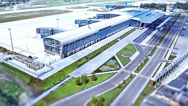 Розпочався конкурс на посаду керівника львівського аеропорту