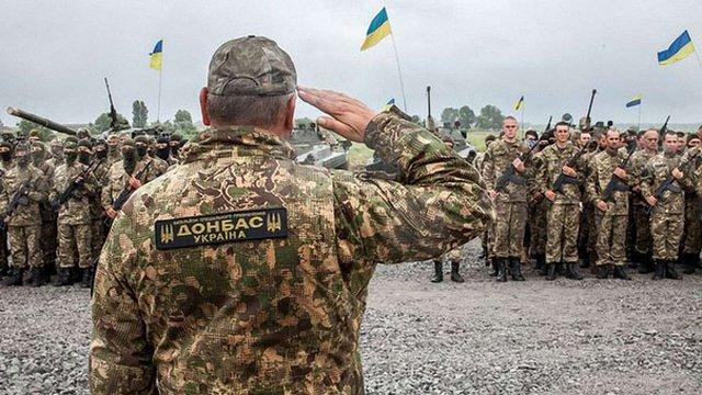 Міноборони виділило батальйону «Донбас-Україна» два літаки і чотири вертольоти