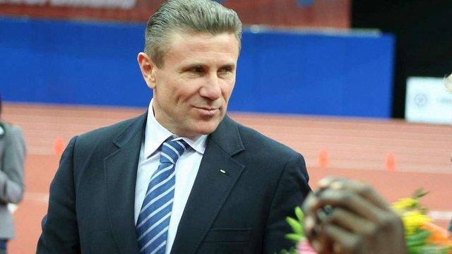 Сергій Бубка програв вибори на посаду президента IAAF