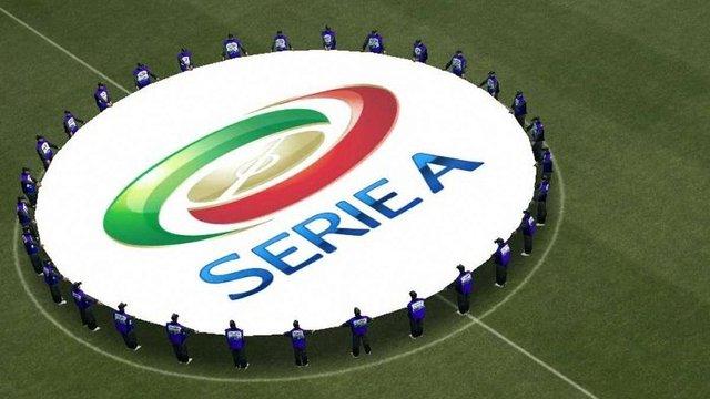 Телеканали «Футбол 1/2»  відмовилися від трансляцій матчів італійського чемпіонату