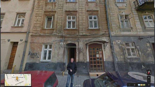 Вартість нерухомості в центрі Львова сягнула рекордного рівня