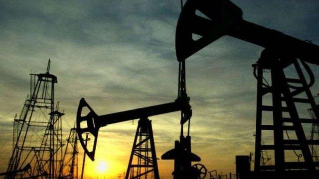 Ціна нафти Brent впала нижче $47 за барель