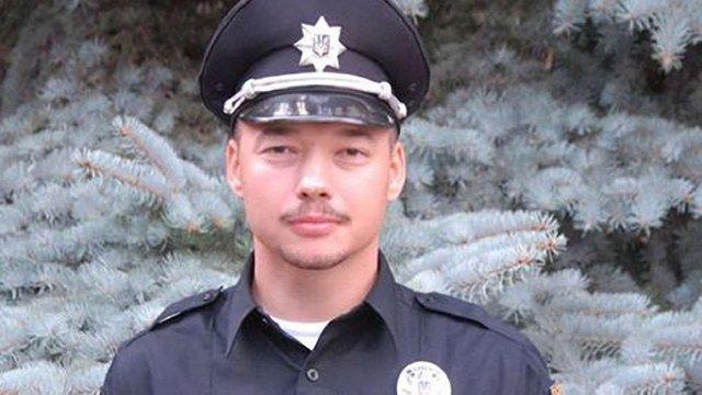 Патрульну поліцію Львова очолив 26-річний киянин
