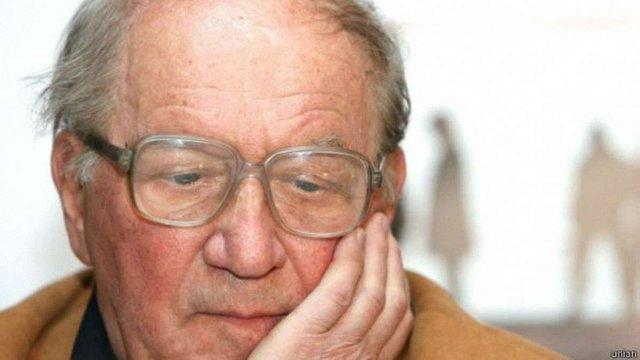 Помер актор Лев Дуров