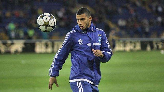 Французький «Марсель» веде переговори щодо трансферу півзахисника «Динамо»
