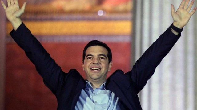 Прем'єр Греції оголосив про відставку і дострокові парламентські вибори