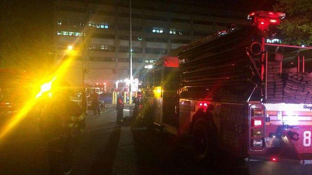 В одній зі шкіл Нью-Йорка прогримів вибух
