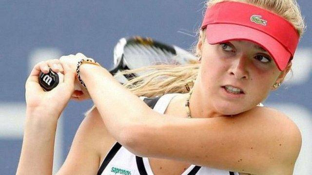 Еліна Світоліна вийшла у чвертьфінал престижного турніру у США
