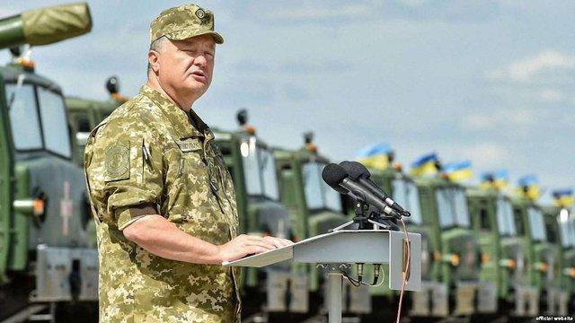 Порошенко назвав умови для проведення виборів на Донбасі