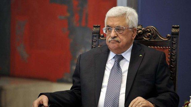 Голова Палестинської автономії Махмуд Аббас покинув пост керівника ОВП