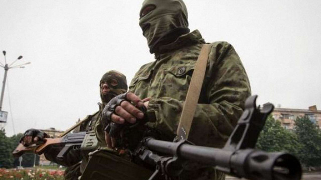 Розвідка доповіла про підготовку бойовиками обстрілу околиць Донецька у День незалежності