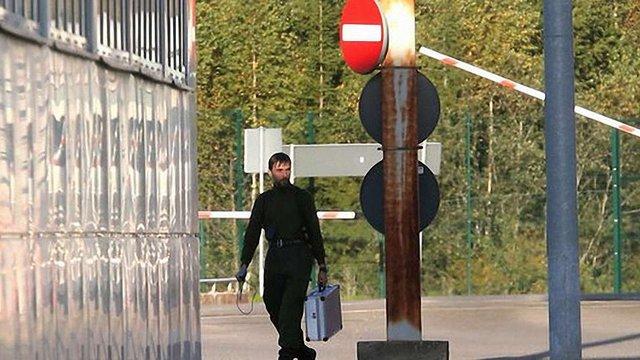 Естонія збудує 100-кілометрову стіну на кордоні з Росією
