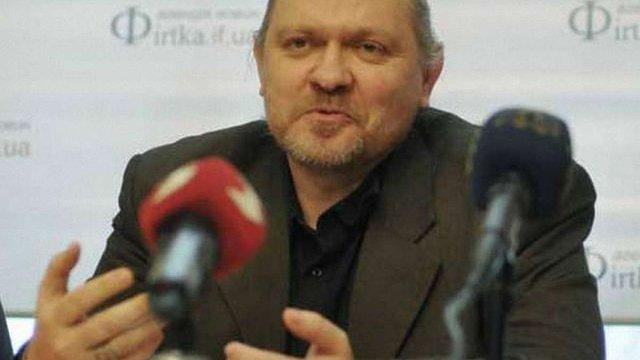 В Івано-Франківську «Укроп» залучив «Народну Самооборону» до участі у виборах