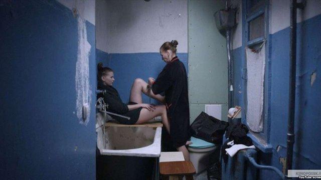 Творців фільму «Плем'я» висунуто на  здобуття премії Довженка