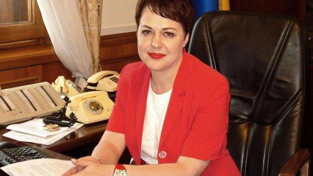 Заступниця міністра закордонних справ стала послом України у Великобританії
