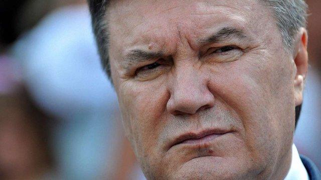 Адвокат передав українському слідству російську адресу Януковича