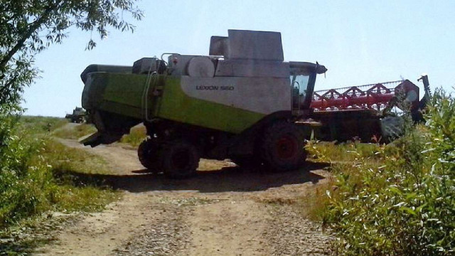 Дороги Львівщини допомагатимуть ремонтувати агрохолдинги