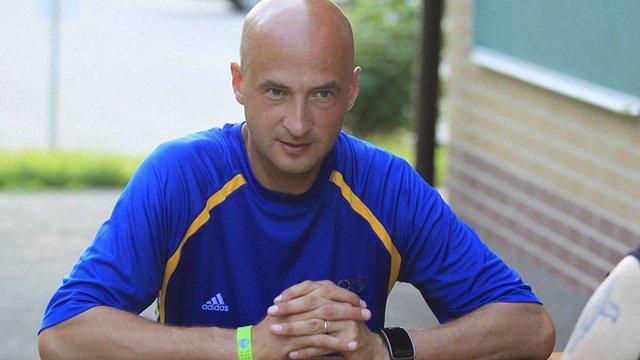 «Росіяни живуть у світі самообману», - найбільш титулований тенісист України