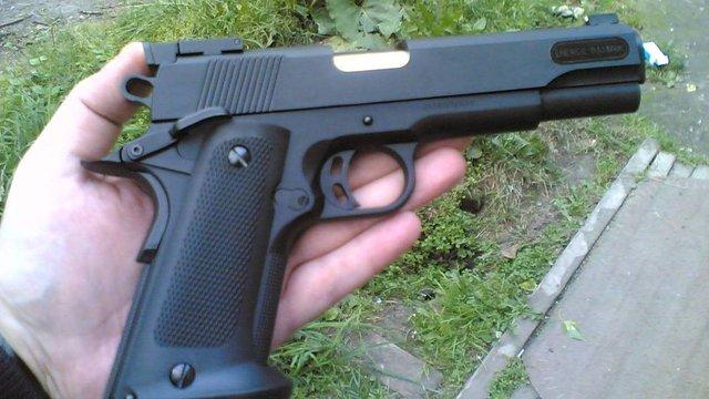 Найбільше голосів має електронна петиція за право українських громадян володіти зброєю