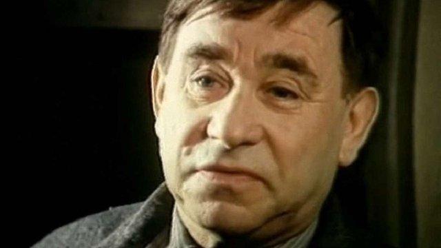 У Росії помер відомий актор Михайло Свєтін