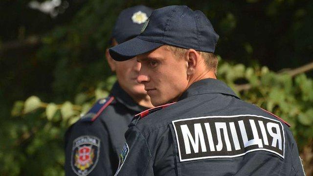 Невідомі в Одесі пошкодили офіс «Опозиційного блоку»