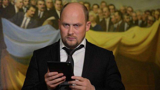 Депутат Каплін подав російським ЗМІ привід для звинувачень України у катастрофі MH17