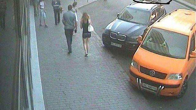 У Львові розшукують мотоцикліста-втікача, який збив 12-річного хлопчика