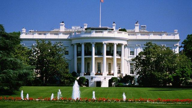 Білий дім привітав ухвалення ВРУ поправок до Конституції