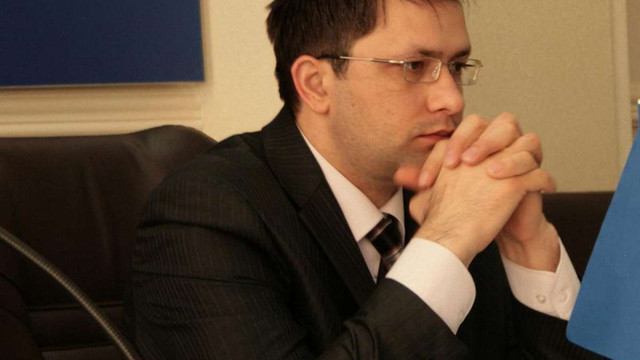 Народний депутат Чижмарь після бійки з нардепом Барною опинився у лікарні
