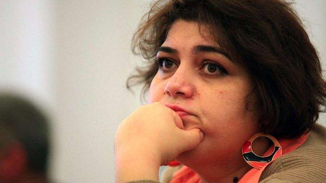 ЄС засудив вирок азербайджанській журналістці Хадіджі Ісмаїловій