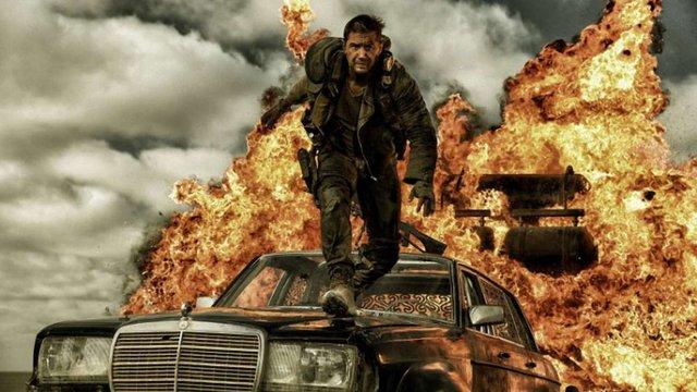 Кінокритики назвали найкращий фільм 2015 року