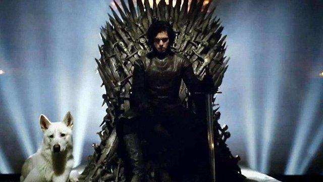 «Гра престолів» потрапила до Книги рекордів Гіннеса