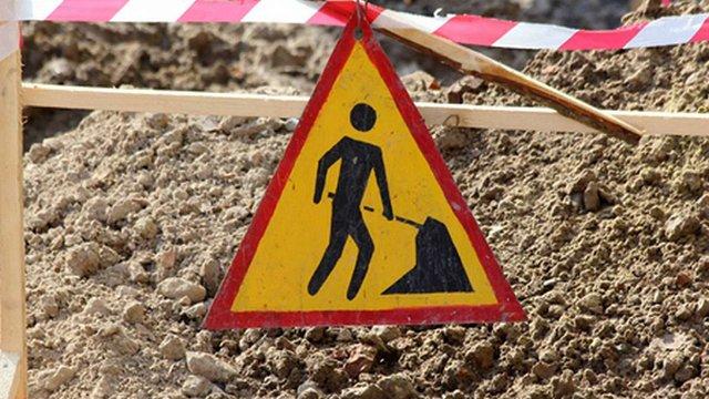 На Львівщині ремонтуватимуть дороги за зібрані митницею гроші