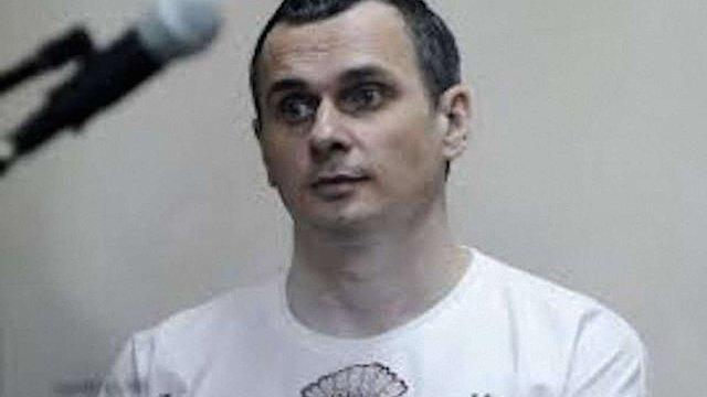 Адвокат Сенцова просить не припиняти акції на підтримку режисера