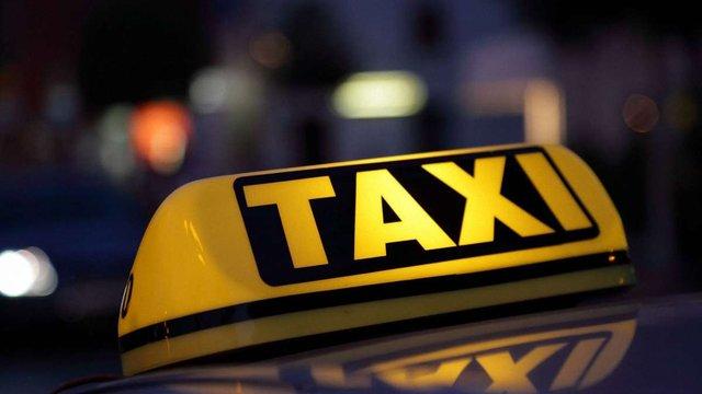 У Києві таксист двічі вистрелив у свого пасажира